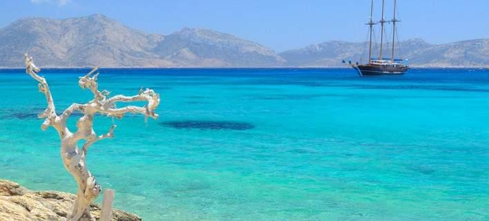 #GREECE: H Ελλάδα γίνεται πρώτο trend στο Twitter χάρη στα νησιά & το ηλιοβασίλεμα