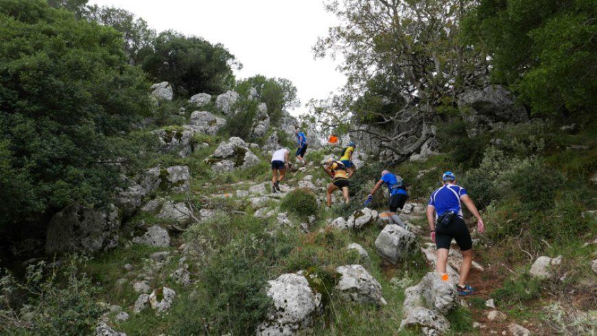 Lefkas Trail Run 2018: Προκήρυξη αγώνα ορεινού τρεξίματος