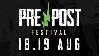 Pre/Post Festival Vol. 8 στην Πρέβεζα