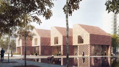 Οι εντυπωσιακές νέες βιβλιοθήκες που κατασκευάζονται σε όλο τον κόσμο