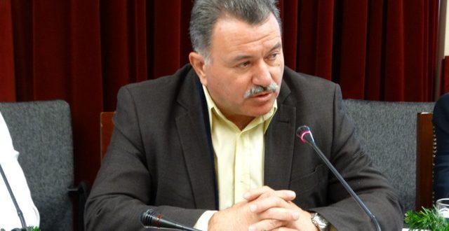 Επιστολή του Περιφερειάρχη Ιονίων Νήσων στον Υπουργό Οικονομικών για την εκχώρηση ακινήτων του Ιονίου στο Υπερταμείο