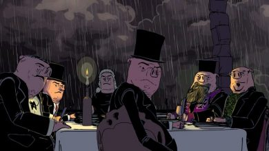 To animation για την ελληνική κρίση του βραβευμένου με Emmy Νάσου Βακάλη είναι πλέον ελεύθερο στο Vimeo