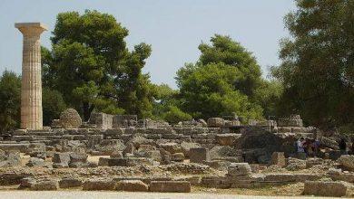 Δύο ελληνικά μνημεία στην επίσημη ευρωπαϊκή διαδικτυακή πλατφόρμα για την παγκόσμια κληρονομιά