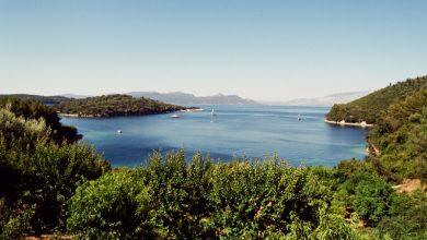 Περιφέρεια Ιονίων Νήσων: Ενημέρωση για την επένδυση στο Σκορπιό