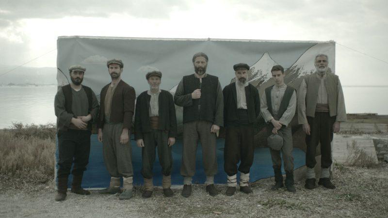 Πρεμιέρα για την ταινία «Τα δάκρυα του βουνού» στο 59ο Φεστιβάλ Κινηματογράφου Θεσσαλονίκης