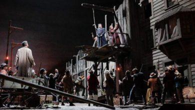 «Το κορίτσι της Δύσης» από τη Metropolitan Opera στην Πρέβεζα
