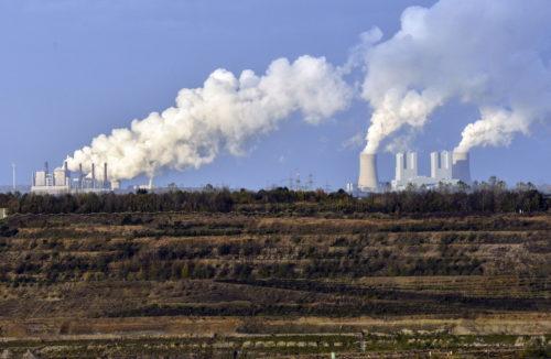 SOS από τους επιστήμονες: Η άνοδος της θερμοκρασίας κινδυνεύει να εκτροχιασθεί