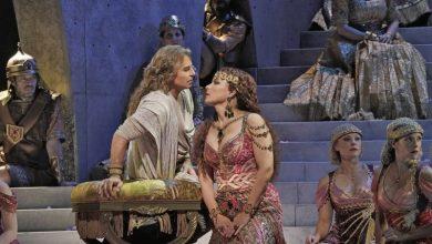 «Σαμψών και Δαλιδά» από τη Metropolitan Opera στην Πρέβεζα