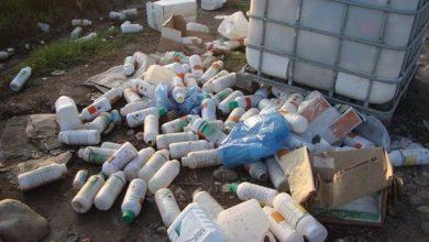 Ανησυχία Κομισιόν για τα απόβλητα σε Αττική, Ιόνιο και Αιγαίο
