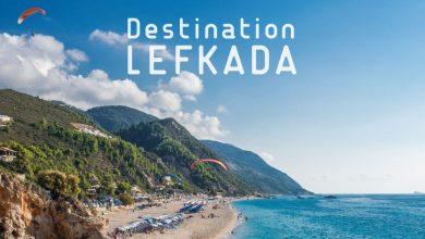 Ολοκληρώθηκε ο νέος οδηγός Destination Lefkada για το 2019