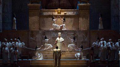 «Aida» in Preveza