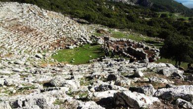 Ψηφιακές υπηρεσίες στα μνημεία των πολιτιστικών διαδρομών στα αρχαία θέατρα της Ηπείρου