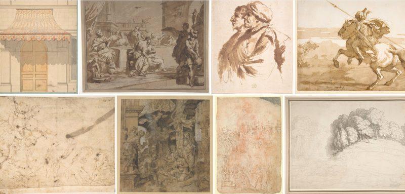 Το MET δίνει ελεύθερη πρόσβαση σε περισσότερα από 406.000 έργα τέχνης
