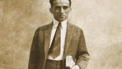 Κώστας Καρυωτάκης: 122 χρόνια από τη γέννηση του σπουδαίου ποιητή και πεζογράφου