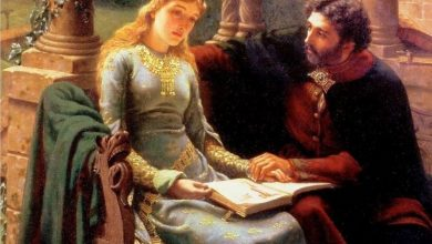 «Αβελάρδος και Ελοΐζα» από το Θεατρικό Εργαστήρι Λευκάδας