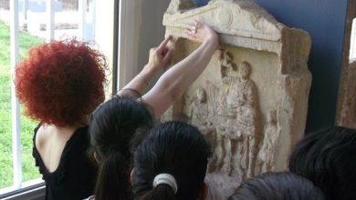 Κιλκίς: Μαθητές δημοτικού έφτιαξαν την ιστοσελίδα του αρχαιολογικού Μουσείου
