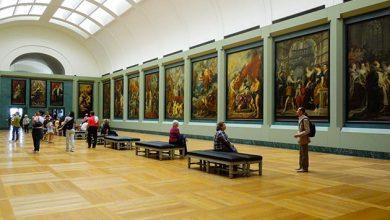 Αλλάζει η τέχνη τον κόσμο;