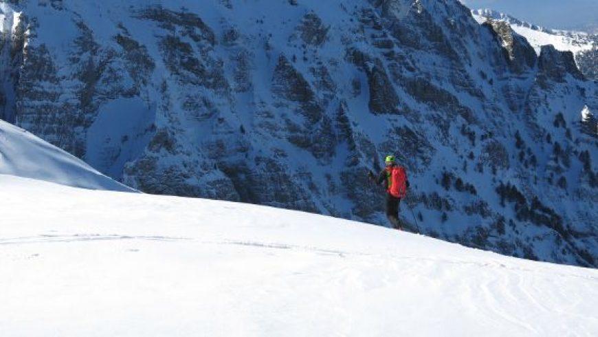 Τι σημαίνει να είσαι οδηγός βουνού