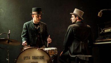 Όπερα Chaotique «Η κρυφή ζωή των ποιητών» στην Πρέβεζα