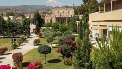 Μια βίλα του Άγγελου Σικελιανού έγινε χλιδάτο ξενοδοχείο στη Συκιά Κορινθίας