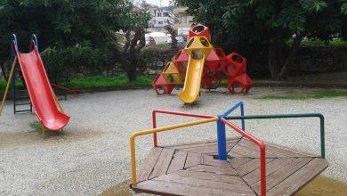 Πρέβεζα: Ο «Φιλόδημος» αναβαθμίζει τις παιδικές χαρές