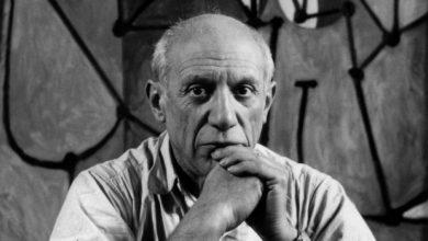 Πικάσο: Τέχνη και ελευθερία