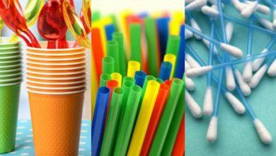 Οι νέοι κανόνες για το πλαστικό – Ποια προϊόντα μπαίνουν στο στόχαστρο της Ευρώπης