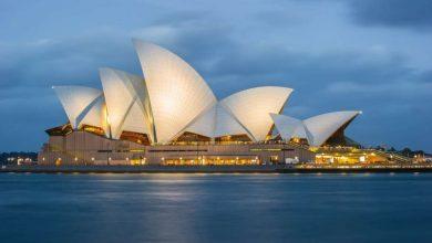 Πώς χτίστηκε η Όπερα του Σίδνεϊ