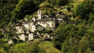 Ένα ολόκληρο χωριό στην Ελβετία θα γίνει ξενοδοχείο