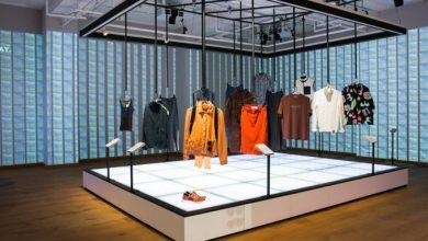 «Fashion for Good»: το πρώτο διαδραστικό μουσείο για τη βιώσιμη μόδα άνοιξε στο Άμστερνταμ