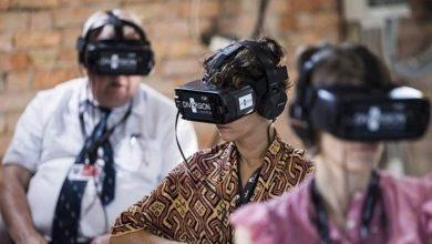 Η εικονική πραγματικότητα βοηθά τα παιδιά να μειώσουν μετεγχειρητικά τον πόνο