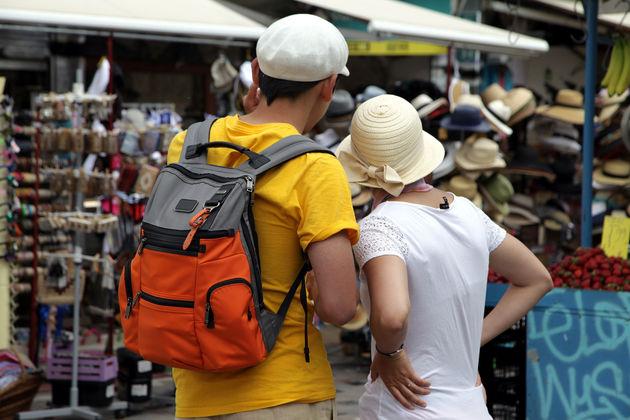 Ιστορικό ρεκόρ για τον τουρισμό