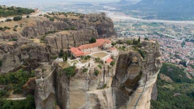 Το βραβείο της Ινδίας στην Ελλάδα -Καλύτερος τουριστικός προορισμός Πολιτιστικής Κληρονομιάς