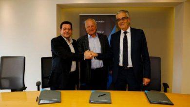 Υπεγράφη προγραμματική σύμβαση του Δήμου Λευκάδας, του Διαδημοτικού Λιμενικού Ταμείου Λευκάδας και του Enterprise Greece