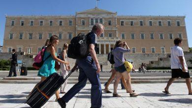 Δημοφιλής προορισμός των Ρώσων επισκεπτών η Ελλάδα για πρώτη φορά και τους χειμερινούς μήνες