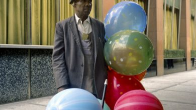A New Book Reveals a Colorful Side to Vivian Maier's Renowned Street Photography