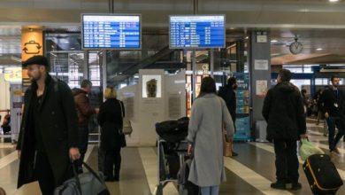 Ιστορικό ρεκόρ: Ξεπέρασαν τα 58,6 εκατ. οι επιβάτες στα ελληνικά αεροδρόμια στο 10μηνο