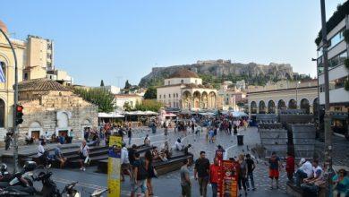 Κοινή διακήρυξη Αθήνας και 40 πόλεων για την αντιμετώπιση της Airbnb