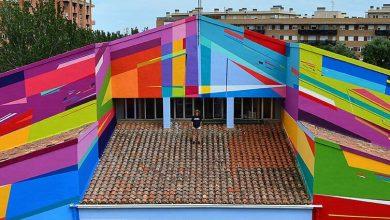 «Παράλληλα μυαλά» σε δημοτικό σχολείο στην Ισπανία δια χειρός Kenor