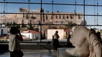 Sunday Times: Το Μουσείο της Ακρόπολης είναι απολύτως ικανό να φιλοξενήσει τα γνήσια γλυπτά του Παρθενώνα
