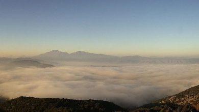 Εντυπωσιακό time-lapse: Η ομίχλη καταπίνει τα Ιωάννινα