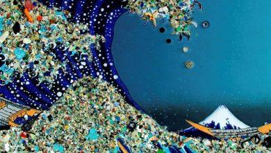 Τρεφόμαστε με πλαστικό