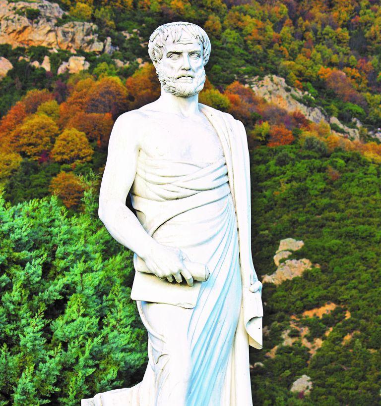 Αριστοτέλης: ο πρώτος επιστήμονας;