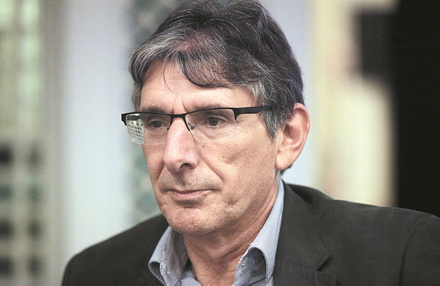 Νικόλας Σεβαστάκης: «Να γίνουμε πιο λειτουργικοί ως χώρα»