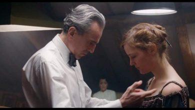 «Αόρατη κλωστή» από την Κινηματογραφική Λέσχη Ορφέα