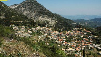2.331.200 ευρώ από την ΠΙΝ για τη λιμνοδεξαμενή της Εγκλουβής στη Λευκάδα