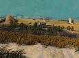 Οι πίνακες του Βίνσεντ βαν Γκογκ ζωντανεύουν σε ένα μαγικό βίντεο