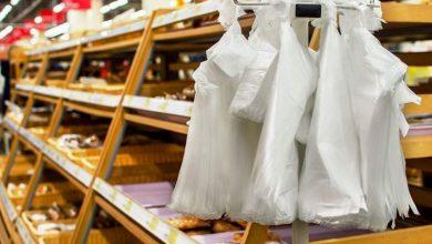 Κατά 80% περιορίστηκε η χρήση πλαστικής σακούλας στα σούπερ μάρκετ το 2018