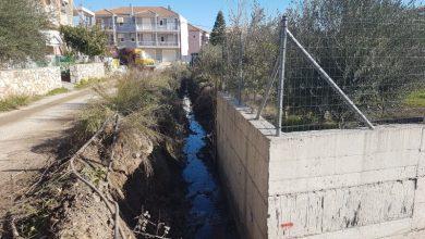 Δήμος Λευκάδας: Αντιπλημμυρικό έργο στην περιοχή του Αγίου Παντελεήμονος
