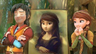 Η παιδική ταινία «Λέο Ντα Βίντσι: Αποστολή Μόνα Λίζα» στο Πνευματικό Κέντρο